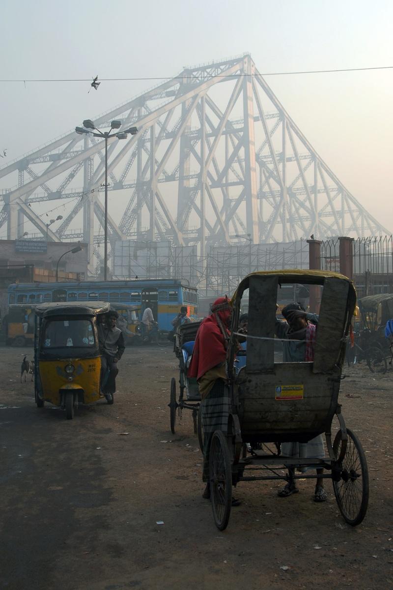 rickshawbridge
