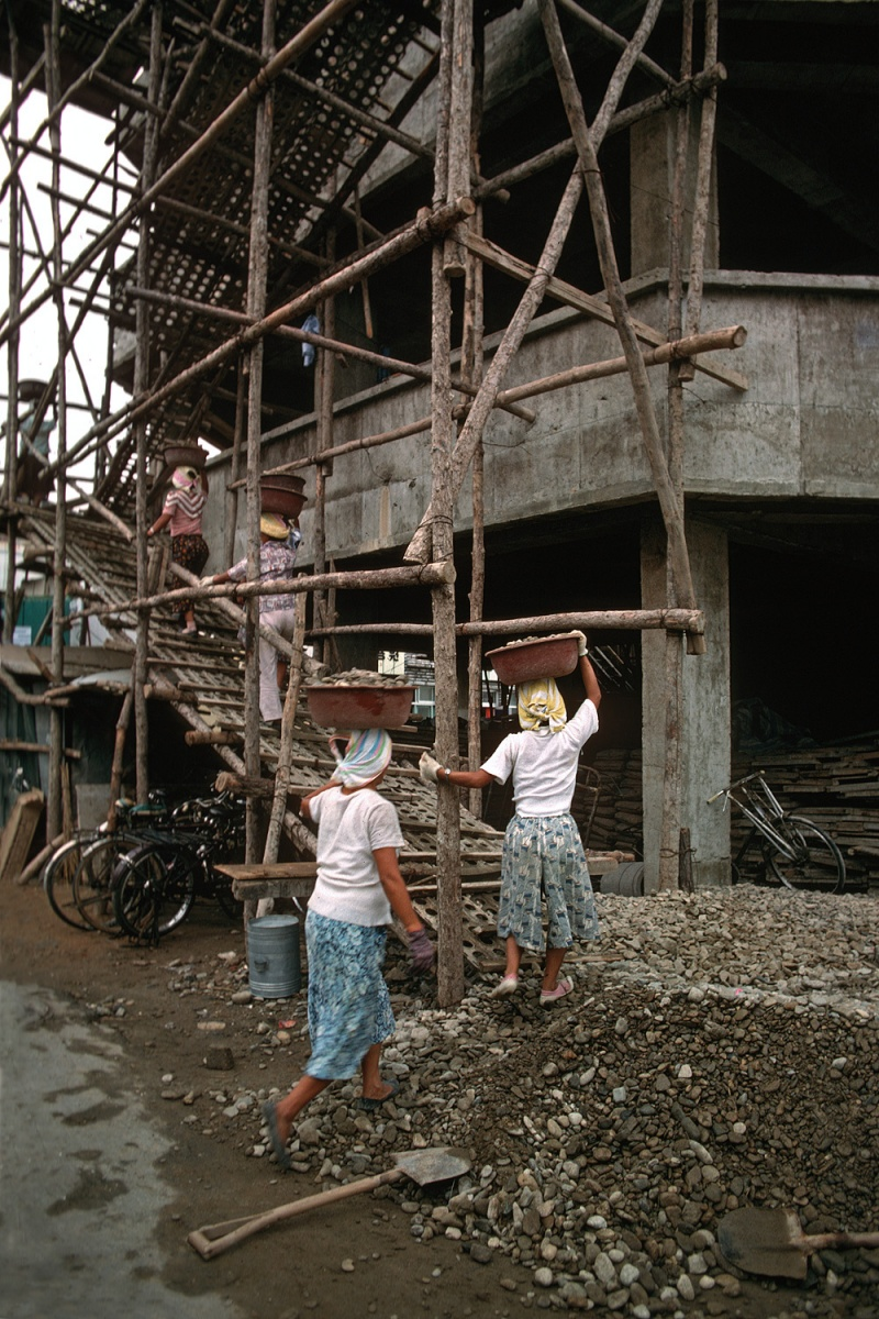 womanswork Woman's Work, 