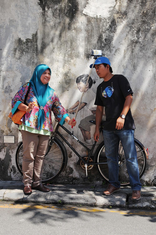 bikeselfie