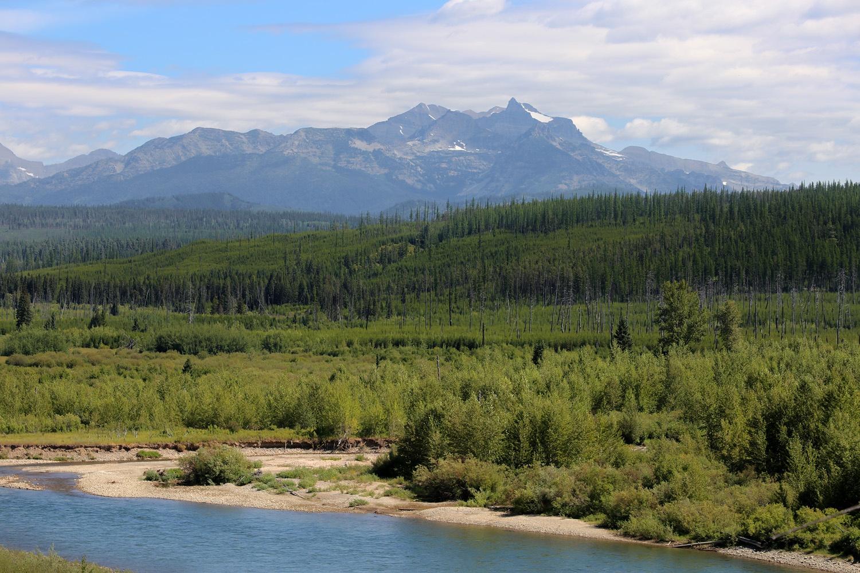 glacier-northfork