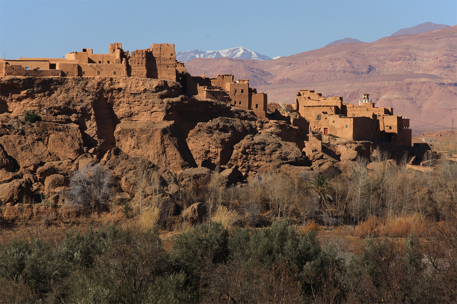 cliffdwellings
