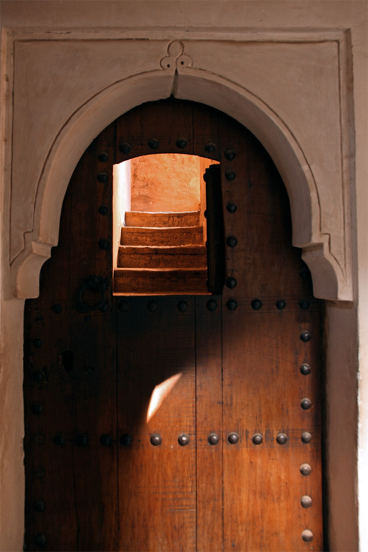 doorstair