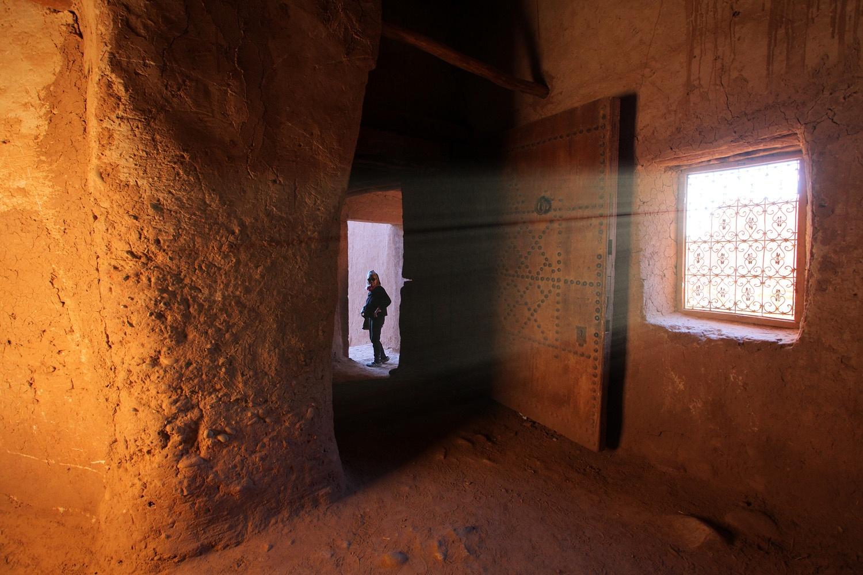haddoudoor Ait Ben Haddou,,  Near Ouarzazate, Morocco, 2012