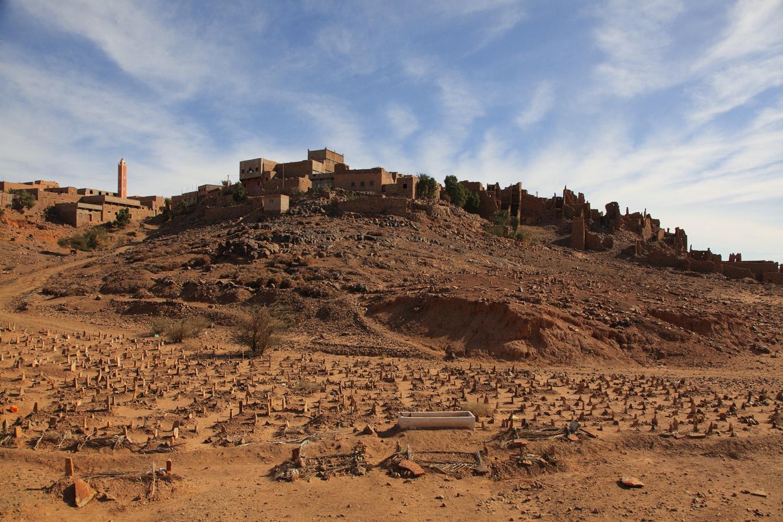 tiagelou Ait Tiagelou, Morocco, 2013