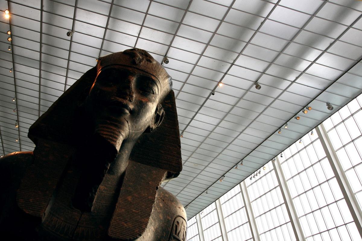 egyptgrid