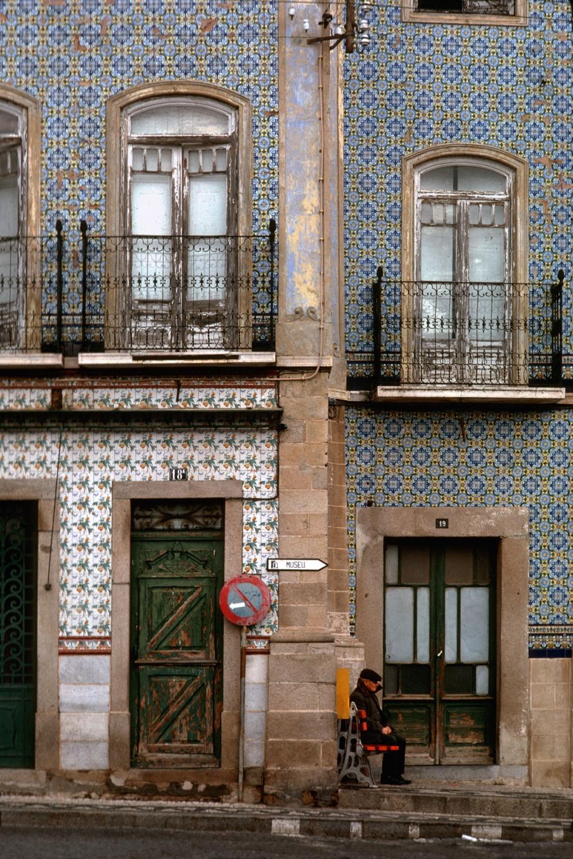 tilewalls Tile Walls,  Lisbon, Portugal, 1983
