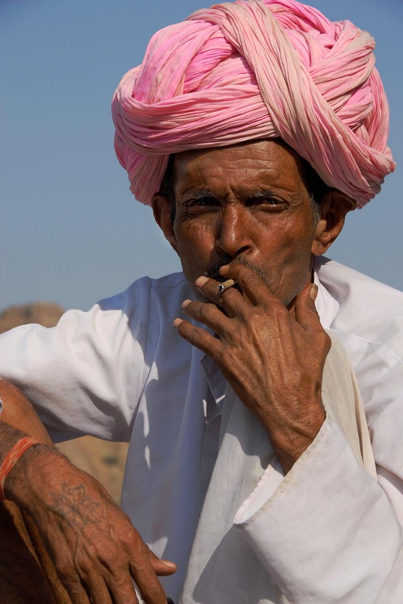 pinksmoker