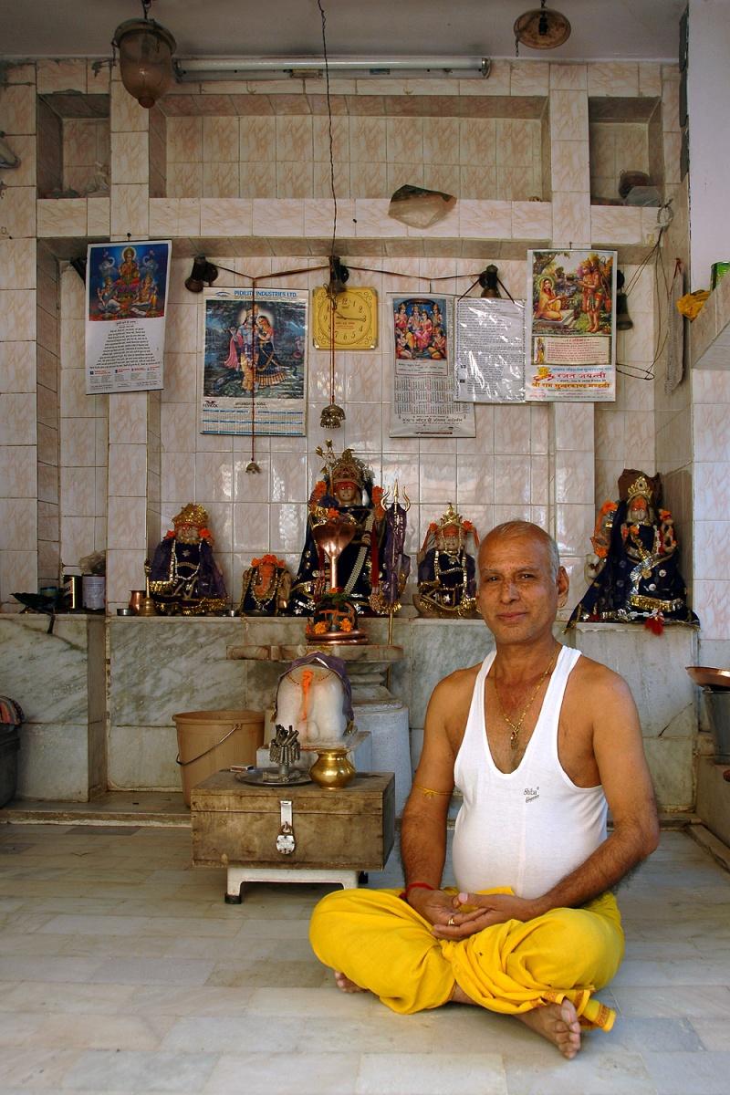 shrinekeeper