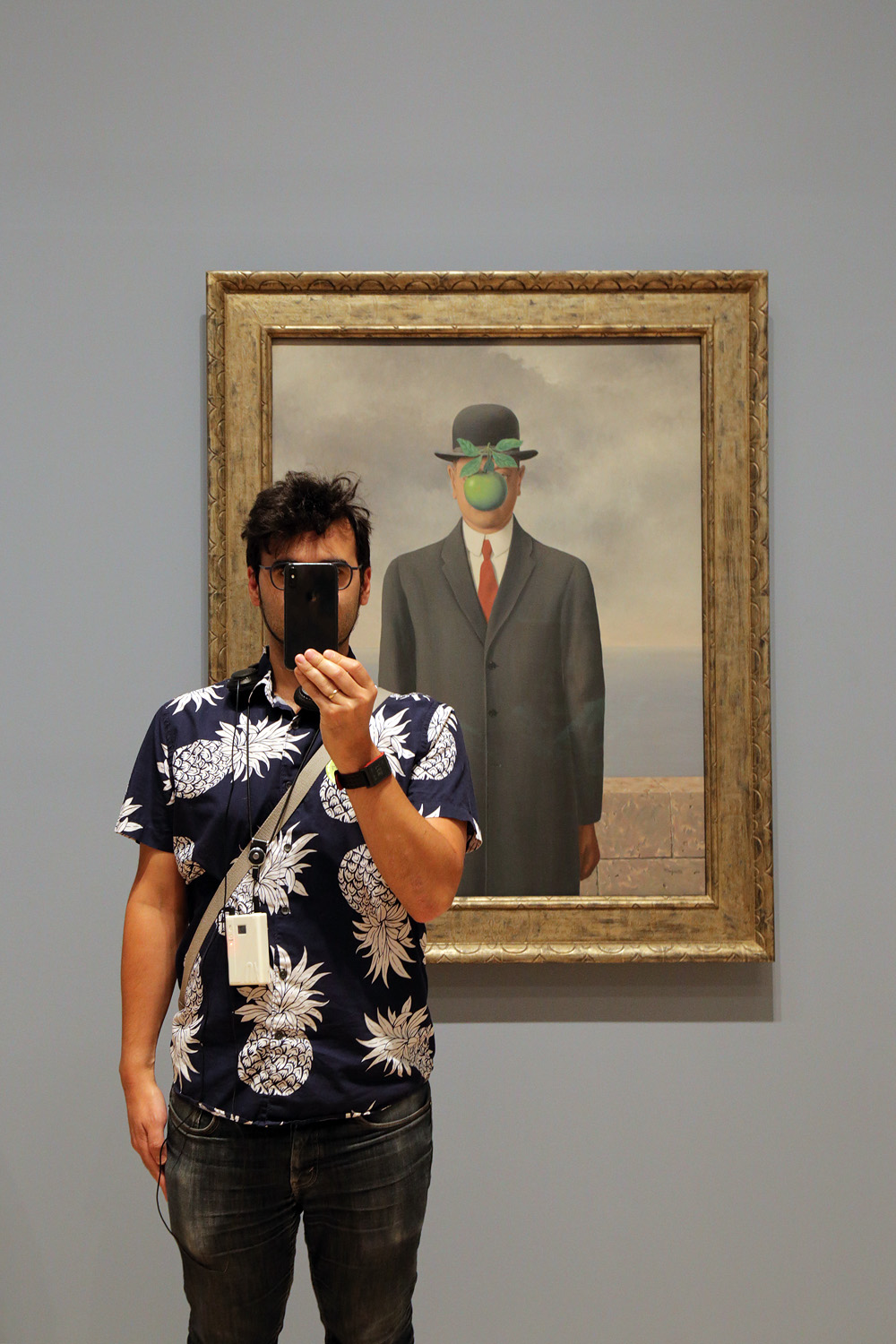 18-marcellomagritte Magritte Exhibition, 
