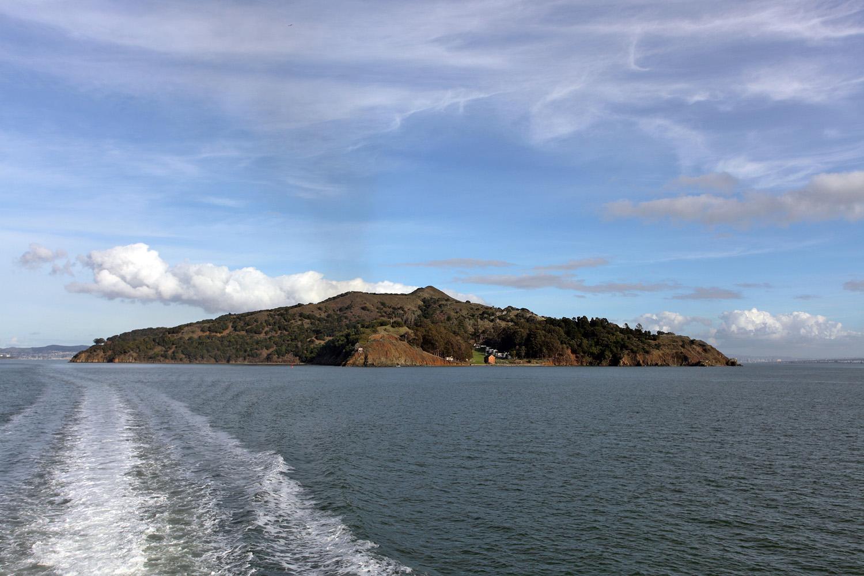 angelisland Angel Island,  San Francisco, California, 2012