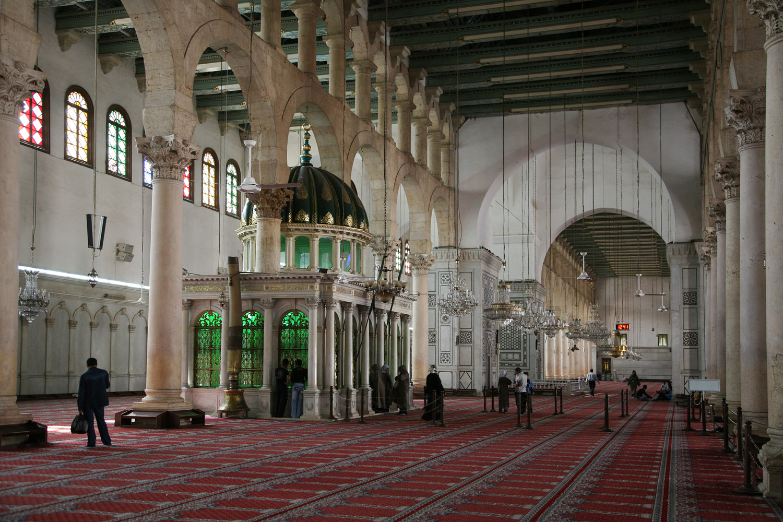 mosqueshrine