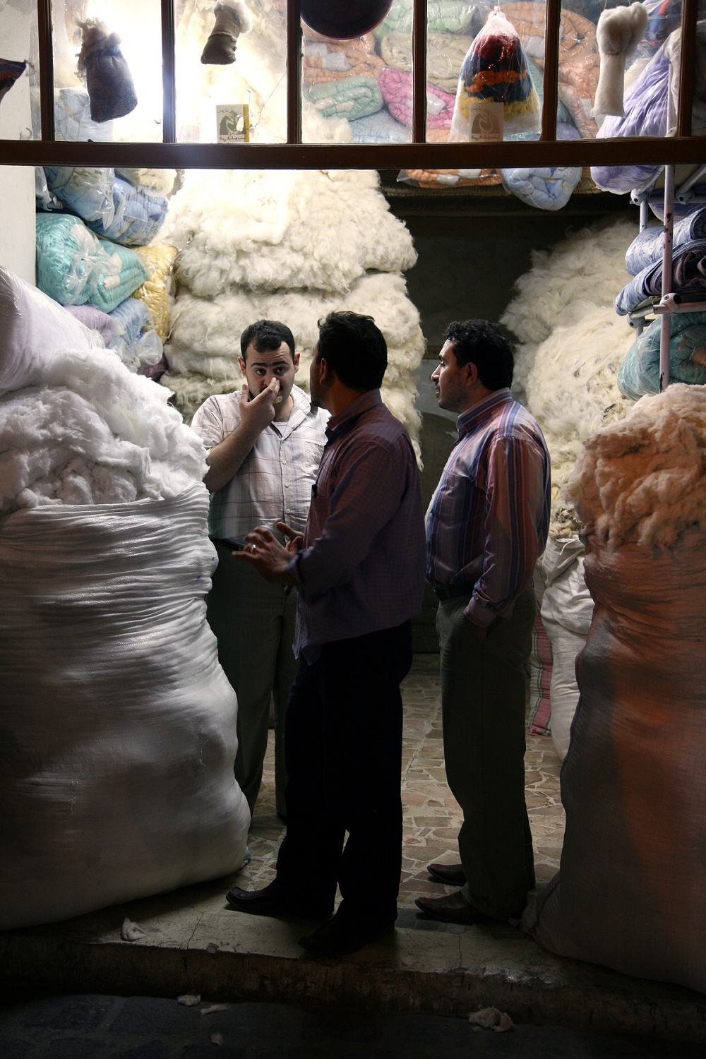 woolmerchants Wool Merchants, 