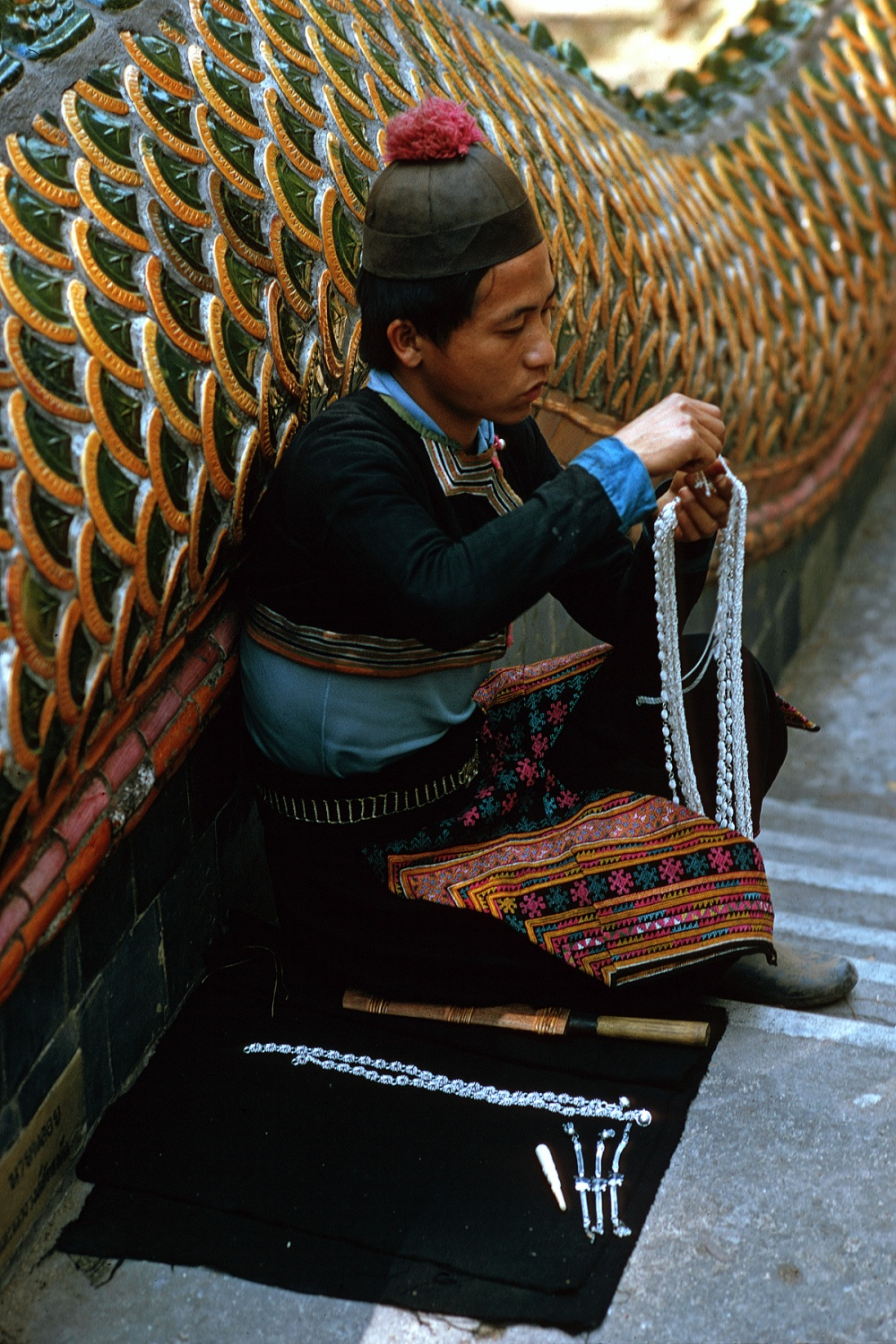 jewelry Naga Staircase, 