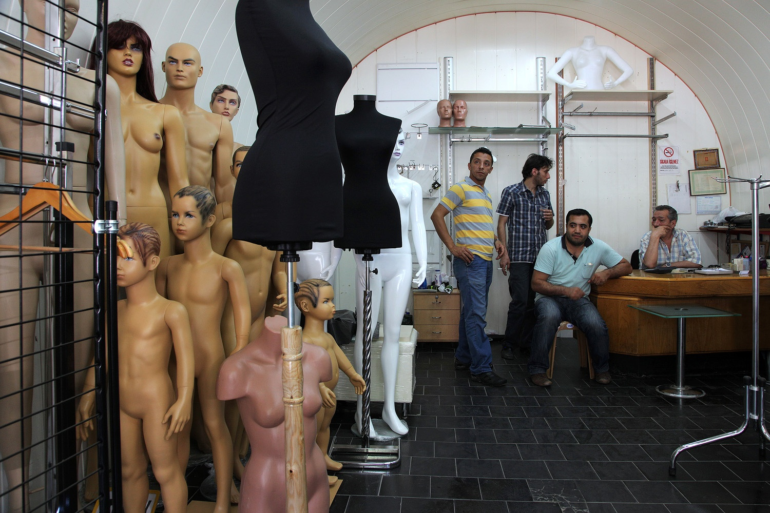 bodies Body Shop, 