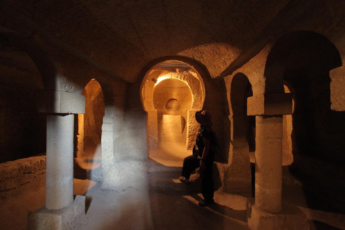 bucklecrypt