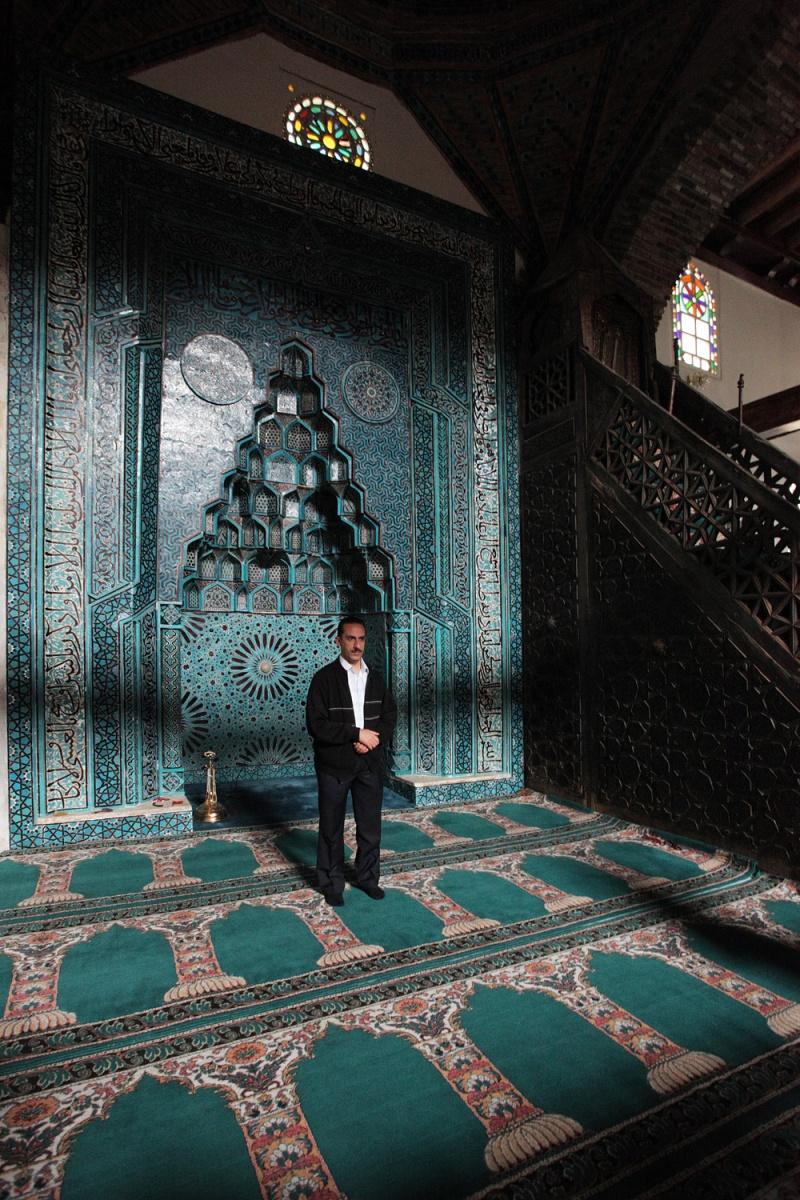 mosqueimam