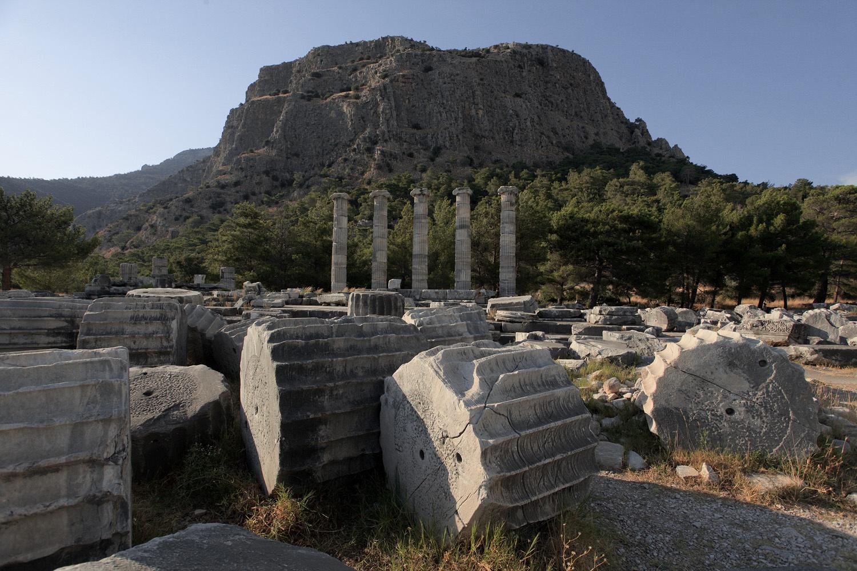 prieneacropolis