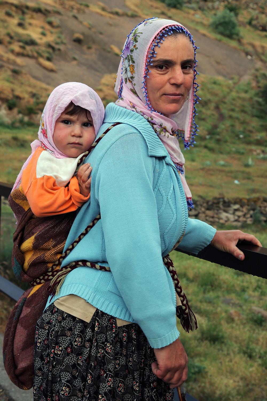 soganliwoman Soganli, Turkey, 2010